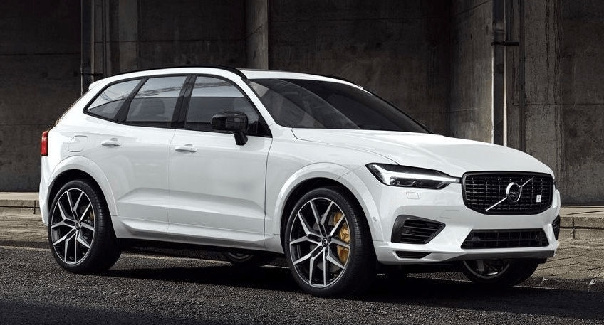 2021 volvo xc60 review release date feature upgrades Volvo Xc60 2020 Update