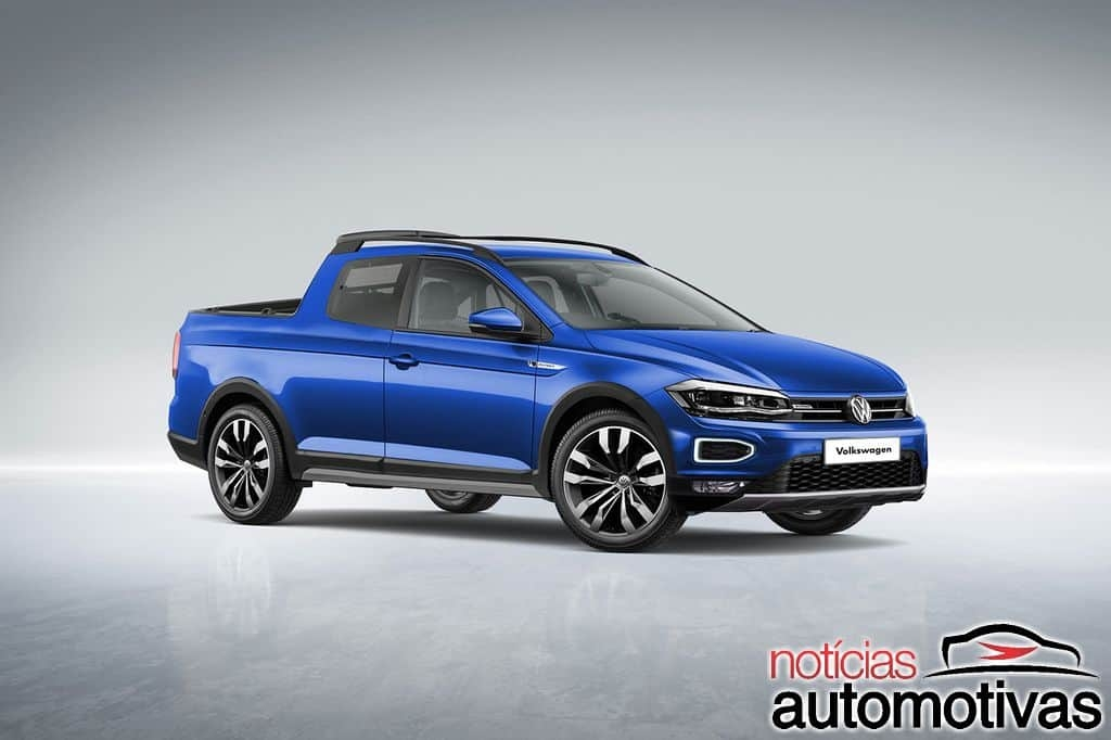 65 all new volkswagen saveiro 2020 release with volkswagen Volkswagen Saveiro 2020
