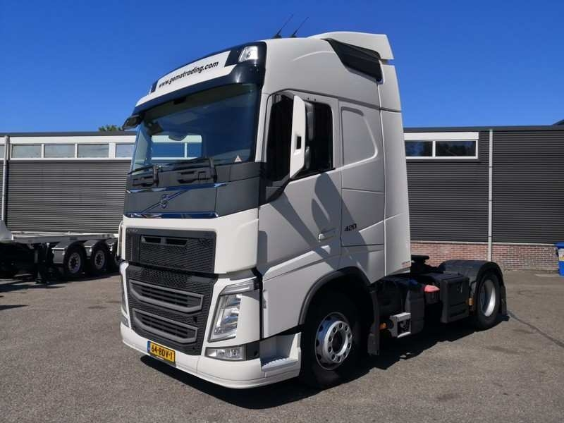 81 gallery of volvo globetrotter 2020 picture with volvo Volvo Globetrotter 2020