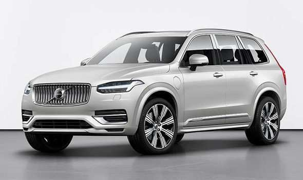 89 great volvo overseas delivery pricing 2020 wallpaper for Volvo Overseas Delivery Pricing 2020