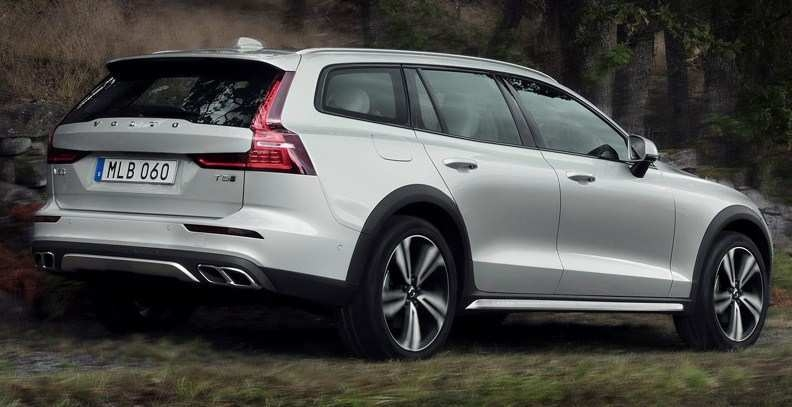 96 the volvo v60 laddhybrid 2020 price and review for volvo Volvo V60 Laddhybrid 2020