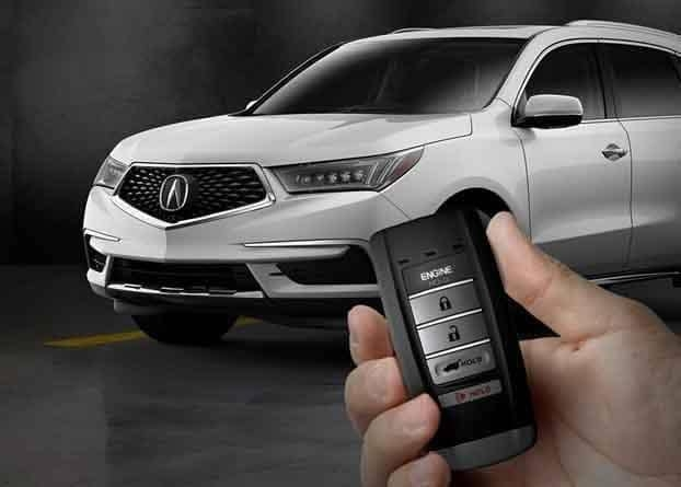 acura mdx technology entertainment advanced packages Acura Mdx With Technology Package