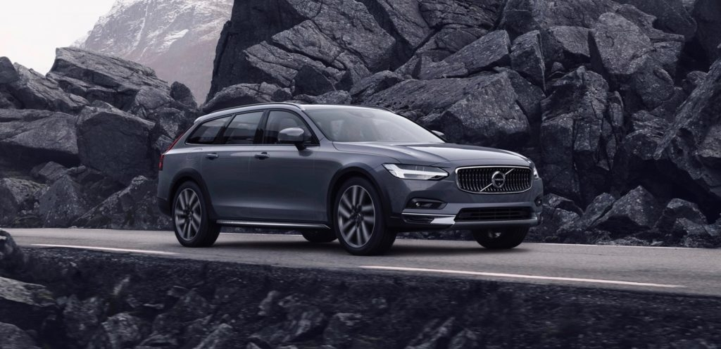 every volvo now has a 112 mph top speed limit the torque Volvo Speed Limit 2020