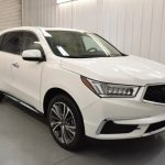 new 2020 acura mdx with technology package Acura Mdx With Technology Package