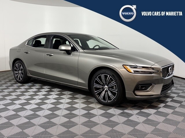 new 2020 volvo s60 for sale at volvo cars of marietta vin 7jr102fl8lg032712 Volvo For 2020