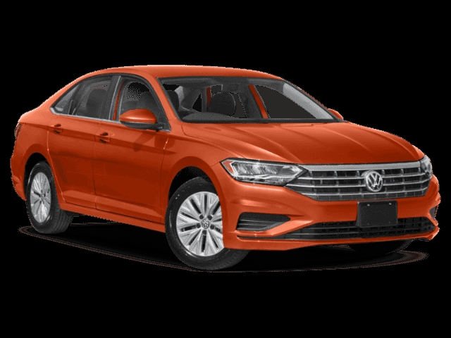 pre owned 2019 volkswagen jetta sel fwd 4d sedan Orange Volkswagen Jetta