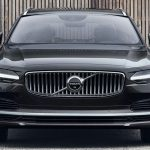theres a facelift hidden somewhere on the 2021 volvo s90 Volvo S90 2020 Facelift