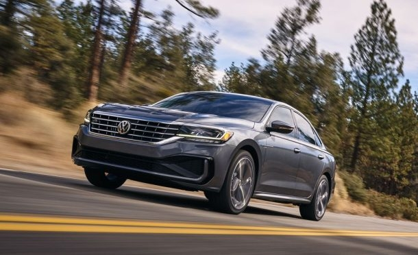 time running out for the volkswagen passat the truth Volkswagen Cars 2020