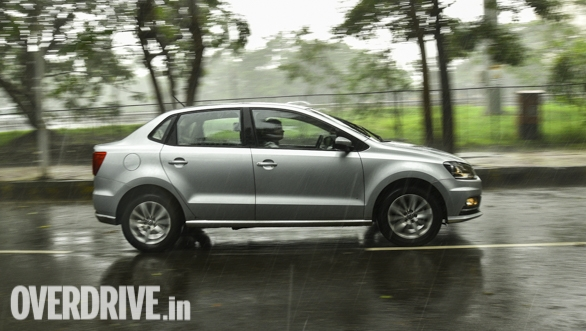 volkswagen likely to discontinue the ameo 2020 overdrive Volkswagen Ameo 2020