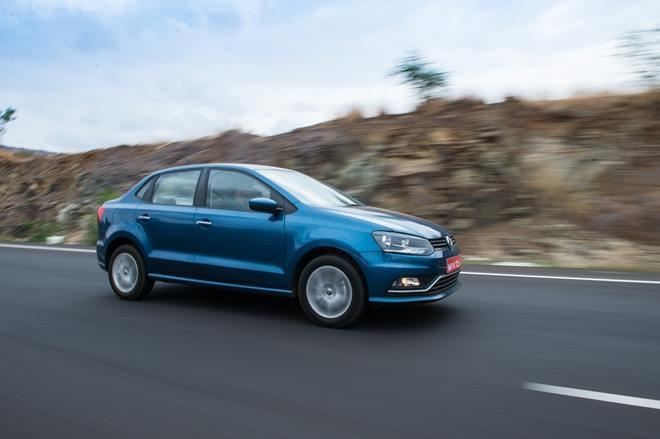 volkswagen to launch updated ameo the end of 2019 what Volkswagen Ameo 2020