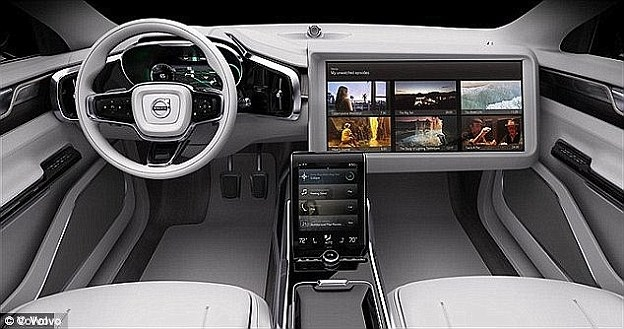 volvo promises deathproof cars 2020 to eradicate fatal Volvo Death Proof Cars By 2020
