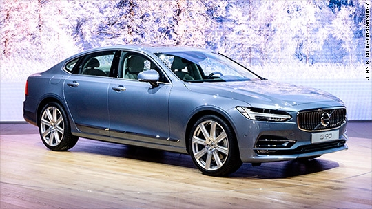 volvo promises deathproof cars 2020 Volvo No Deaths By 2020