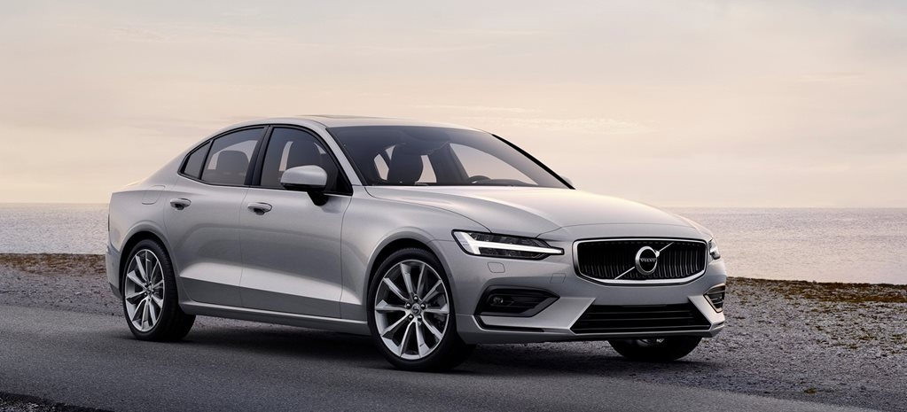 volvo s60 t5 2020 review Volvo By 2020