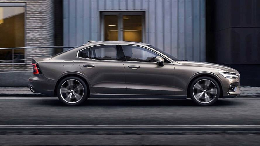 volvo to limit max speed to 112 mph on all cars starting 2020 Volvo Speed Limit 2020