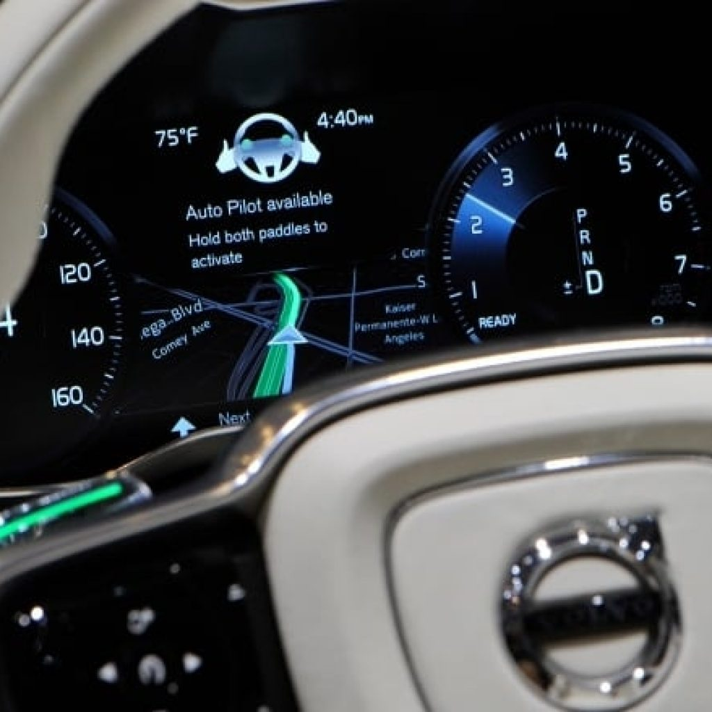 volvos 180kmh speed limit only a first step towards Volvo Speed Limit 2020
