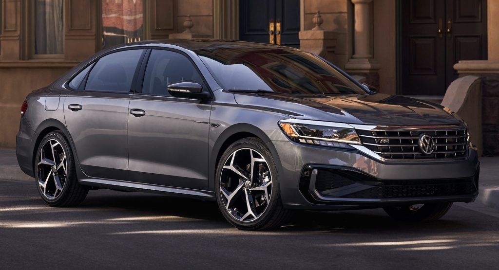 vws 2020 lineup eschews wagons and cuts the golf down to a Volkswagen 2020 Lineup