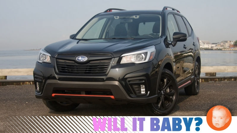 why the 2019 subaru forester may be the perfect family car Subaru Forester Jalopnik