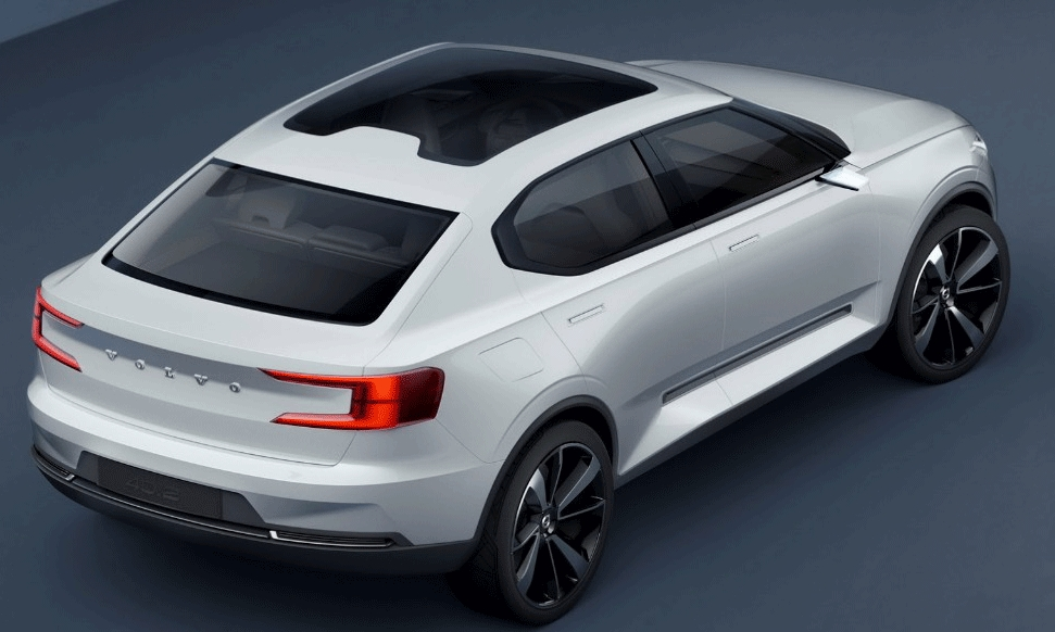 11 concept of volvo elbil 2020 price and review volvo Volvo Elbil 2020 Rumors