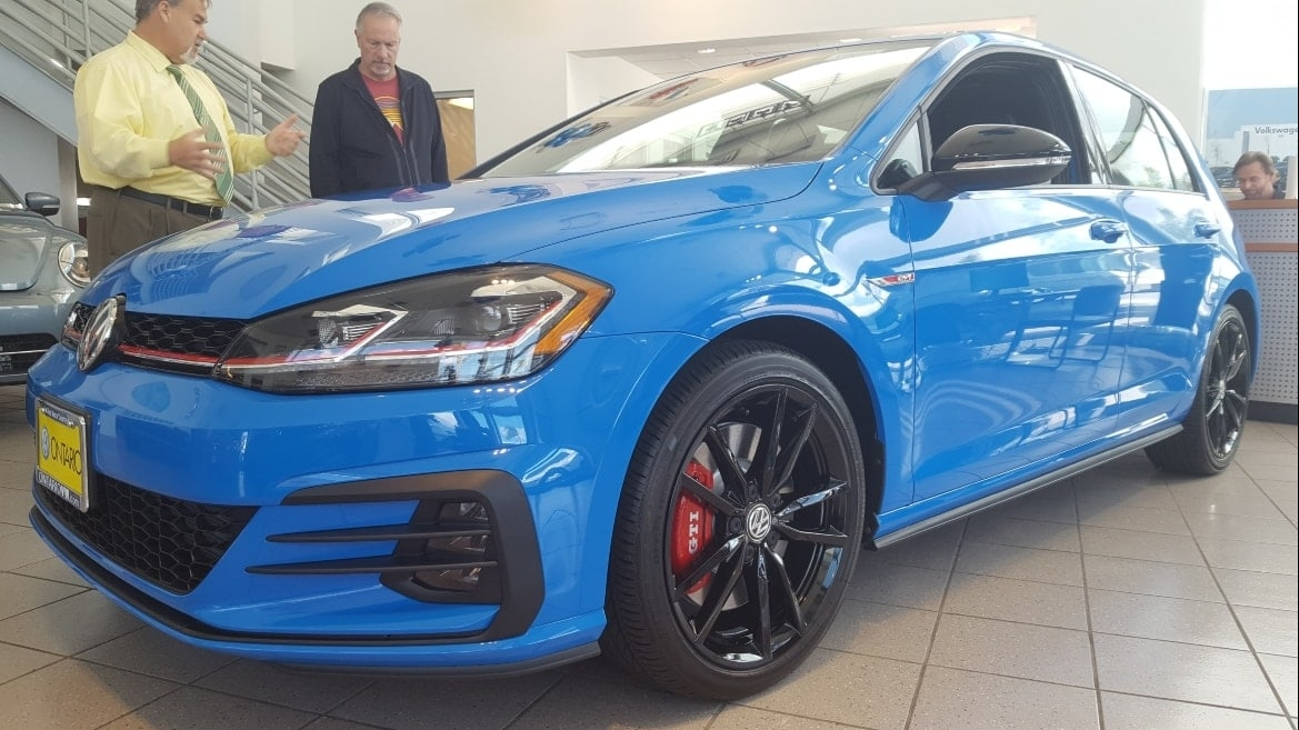 2019 vw golf gti rabbit edition review best prices 2020 Volkswagen Gti Rabbit Edition Reviews