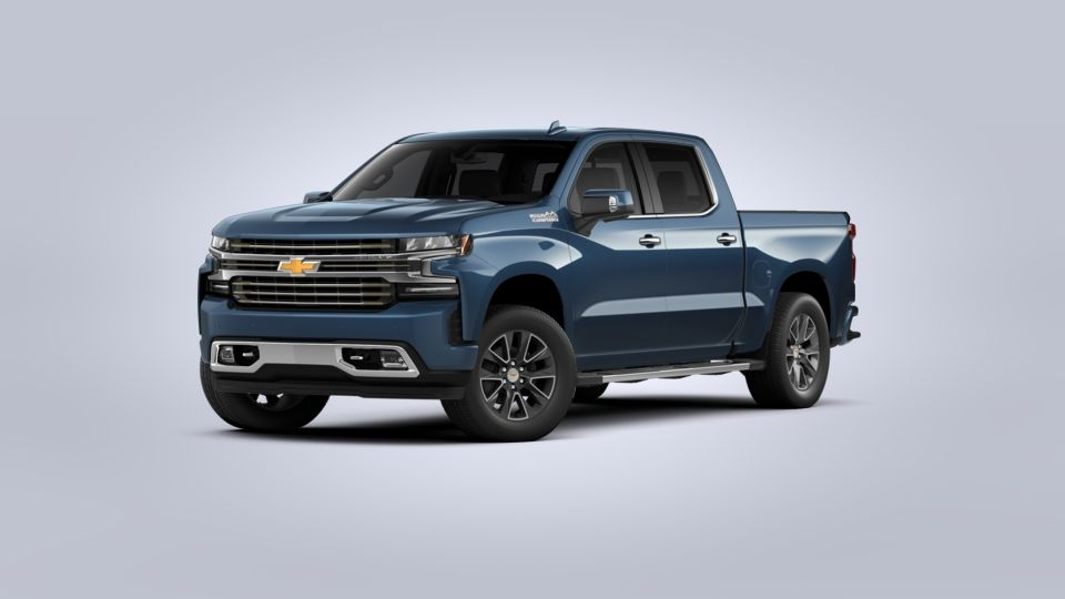2020 chevrolet silverado 1500 at jon hall chevrolet Chevrolet Silverado High Country 2020 Wallpaper