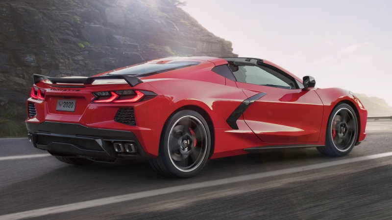 2020 chevy corvette will hit 60 mph in 29 seconds says 2020 Chevrolet Corvette Zr1 Quarter Mile Redesigns