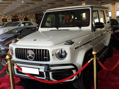 2020 mercedes benz g class g 63 amg for sale in qatar new Mercedes G63 2020 Price In Qatar Configurations