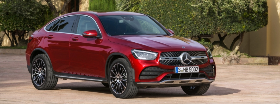 2020 mercedes benz glc coupe release date and specs Mercedes Glc 2020 Release Date Engine