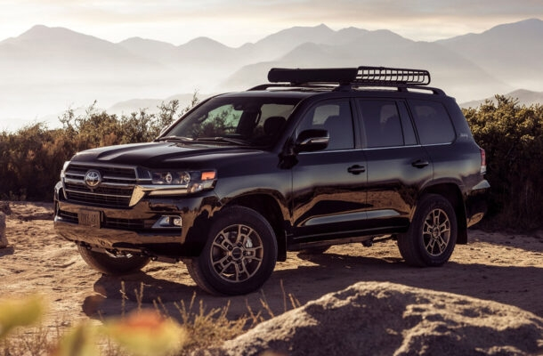 2020 toyota land cruiser review Toyota Land Cruiser 2020 Review Redesigns