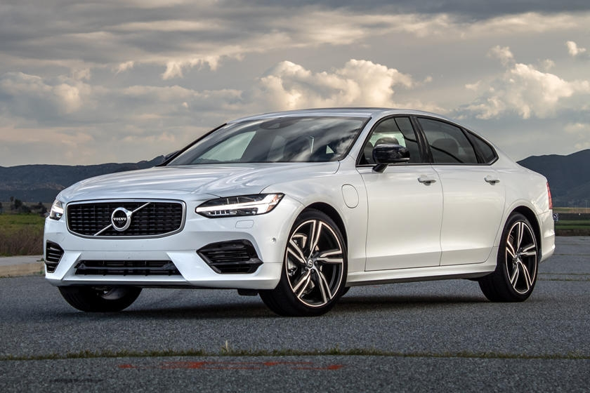 2020 volvo s90 hybrid review trims specs price new Volvo En 2020 Price