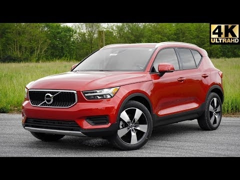 2020 volvo xc40 review luxury sweden style youtube 2020 Volvo Xc40 Review Youtube Performance