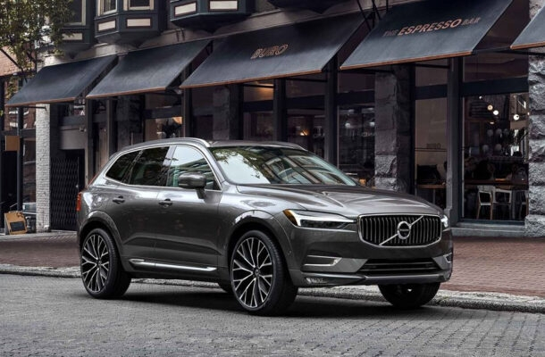 2020 volvo xc60 review Volvo In 2020 First Drive