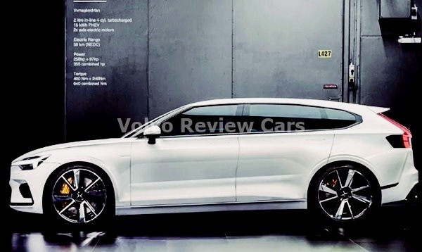2022 volvo v40 cross country release volvo review cars Volvo V40 Cross Country 2020 New Concept