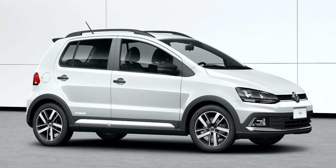 98 the volkswagen fox xtreme 2020 prices with volkswagen fox Volkswagen Fox Xtreme 2020 Release Date and Reviews
