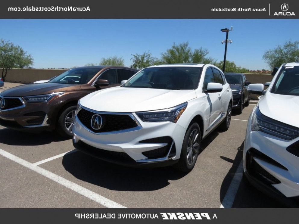 Amazing 15 common mistakes everyone makes in acura pull ahead Acura Pull Ahead Program 2020 Rdx Exterior and Interior