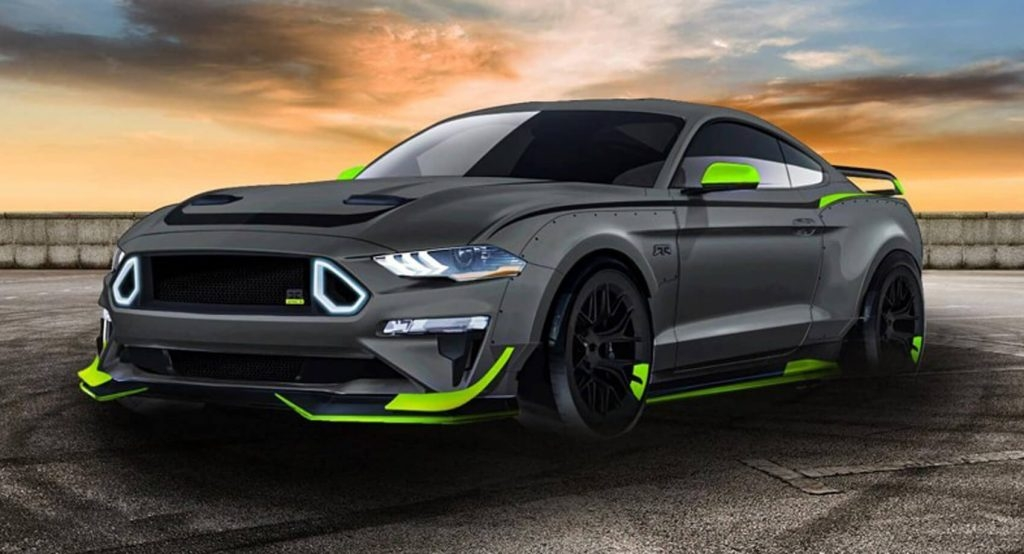 Amazing 2020 ford mustang works on its jab with rtrs 750 hp tune 2020 Ford Mustang Gt Horsepower Reviews