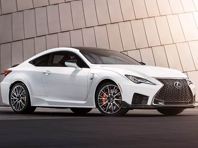 Amazing 2020 lexus rc prices reviews pictures kelley blue book 2020 Lexus Two Door Coupe Price Price and Review