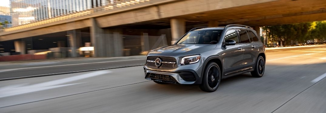 Amazing 2020 mercedes benz glb advanced safety features Mercedes Driver Assistance Package 2020 New Concept