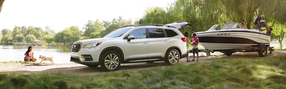 Amazing 2020 subaru ascent model review specs and features in 2020 Subaru Ascent Towing Capacity Price