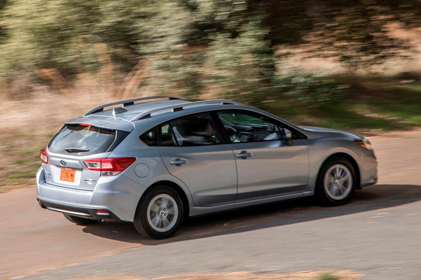 Amazing 2020 subaru impreza hatchback review trims specs price 2020 Subaru Impreza Hatchback Review Release Date and Reviews