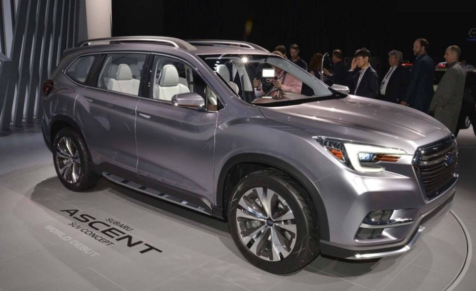 Amazing 2020 subaru outback 36r limited release date exterior and 2020 Subaru Legacy 3.6r Limited Engine