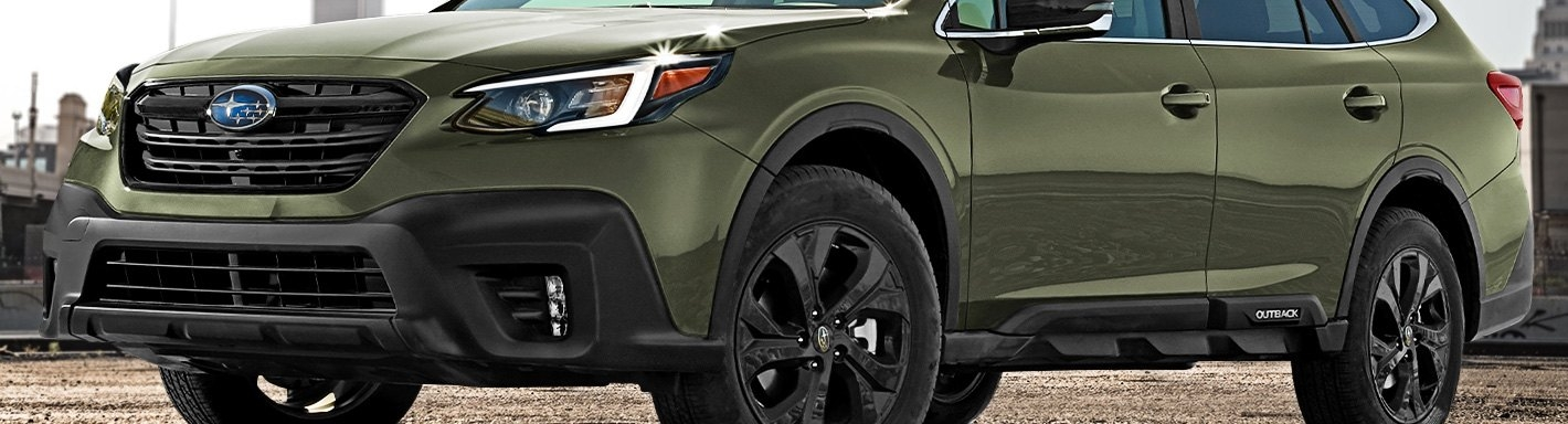 Amazing 2020 subaru outback accessories parts at carid Subaru Outback Accessories 2020 Exterior