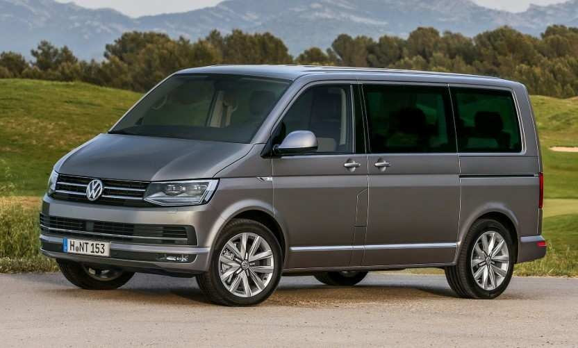 Amazing 60 new volkswagen euro 2020 performance and new engine with Volkswagen Eurovan 2020 Reviews