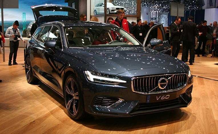 Amazing 66 great volvo v60 laddhybrid 2020 overview for volvo v60 Volvo Laddhybrid 2020 Price and Review