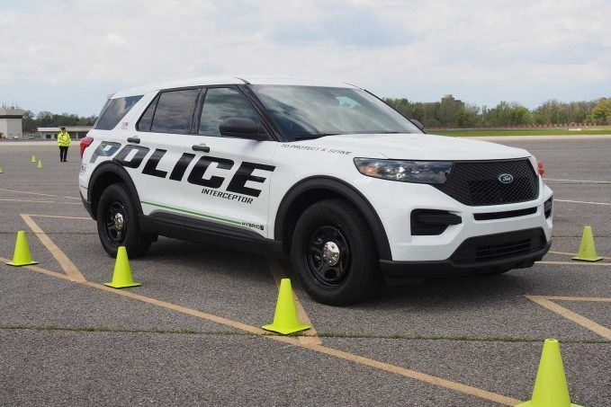 Amazing an early drive of the 2020 ford explorer hybrid sort of 2020 Ford Utility Police Interceptor New Model and Performance