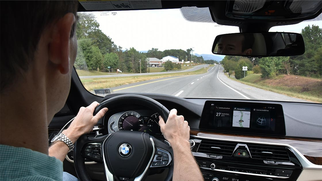 Amazing benefits from advanced driver assistance systems are growing 2020 Bmw Driver Assistance Package Configurations