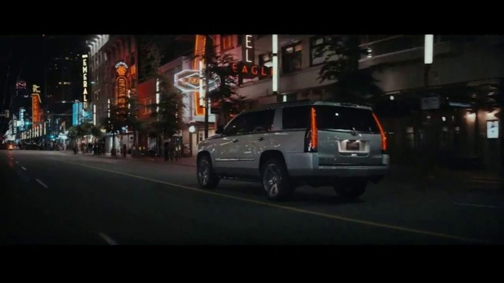 Amazing cadillac tv commercial made to move summer lights song french 79 t1 video Cadillac Made To Move Commercial Song 2020 Interior