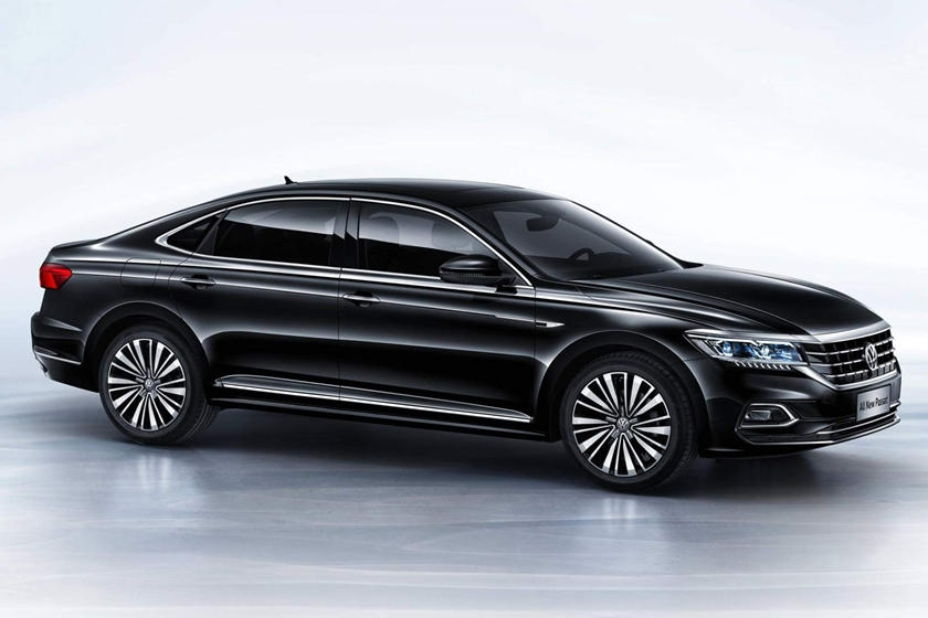 Amazing chinas all new volkswagen passat previews what america will Volkswagen Cc 2020 First Drive