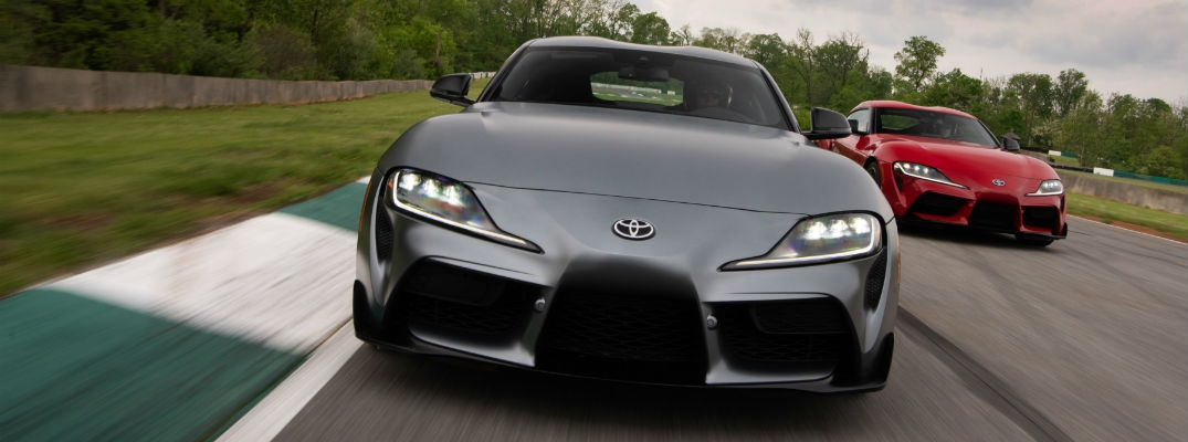 Amazing does the 2020 toyota supra come with a manual transmission 2020 Toyota Manual Transmission New Model and Performance
