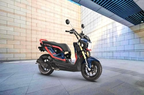 Amazing honda zoomer x Honda Zoomer X 2020 Price Philippines Price