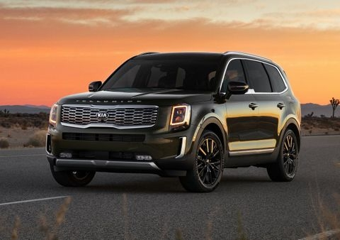 Amazing kia telluride price in qatar new kia telluride photos and 2020 Kia Telluride Price Qatar Interior
